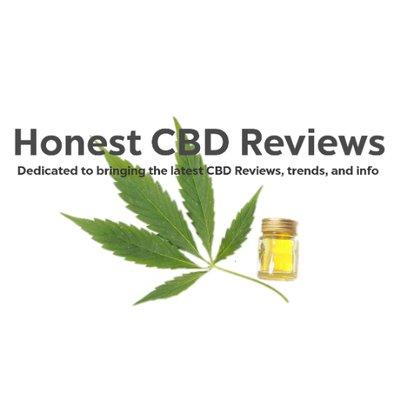 Honest CBD Reviews on Twitter: