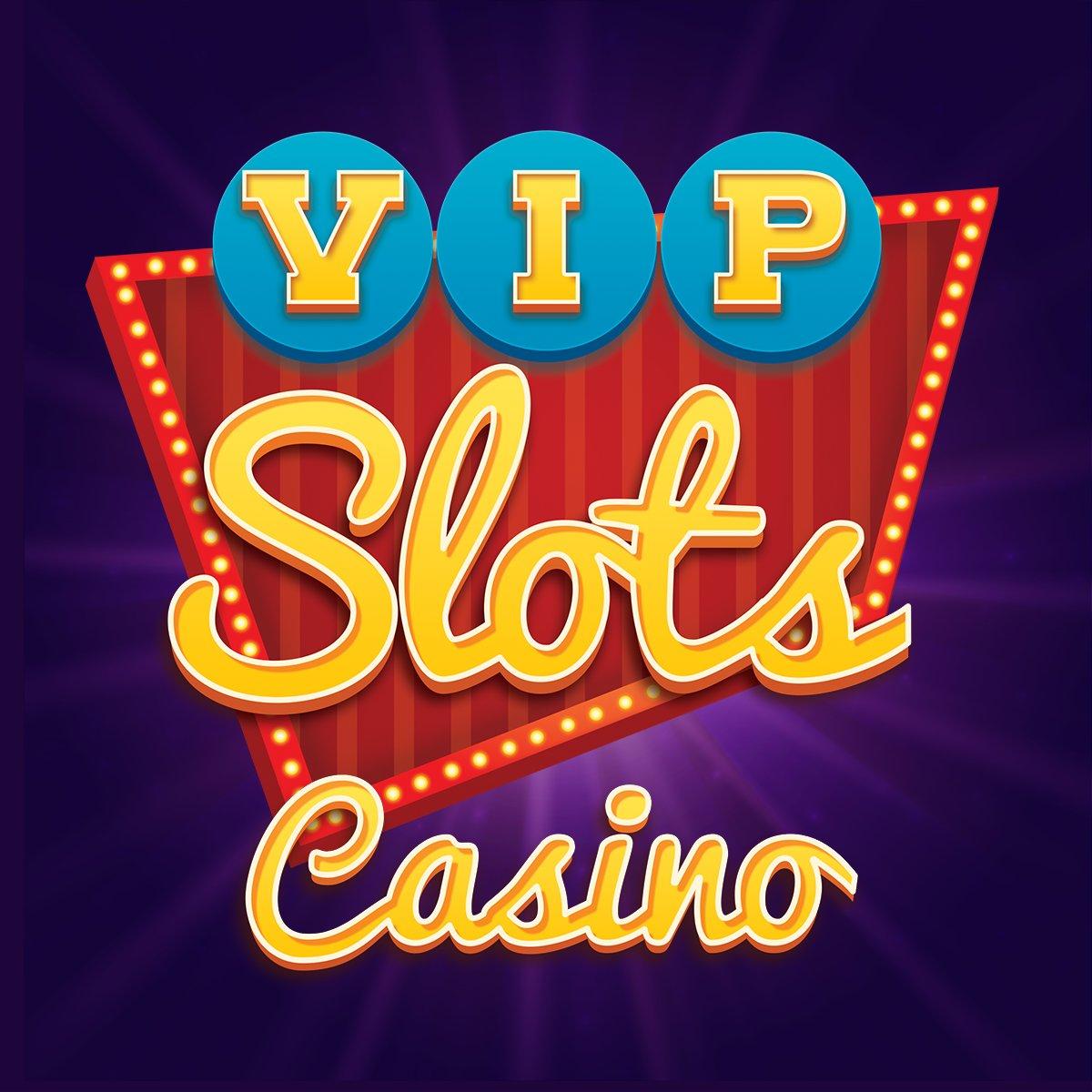 Vip slots free bonus codes