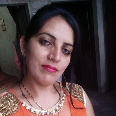 Meenu Rani's Twitter Profile Picture