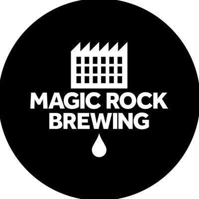 Magic Rock Brewing