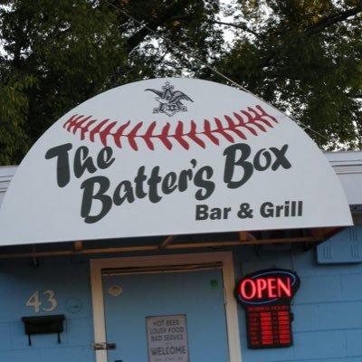 The Batter's Box (@BattersBoxNASH) Twitter profile photo