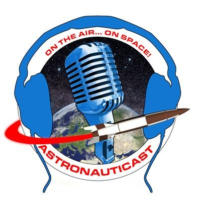 @AstronautiCAST
