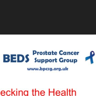 prostate cancer support organizations