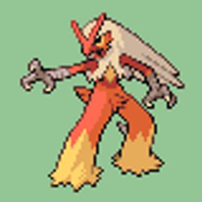 Basyamo bot twitter for Boden pokemon