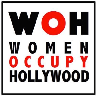 WomenOccupyHollywood