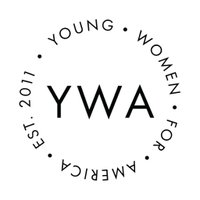 YWforA (@YWforA) Twitter profile photo