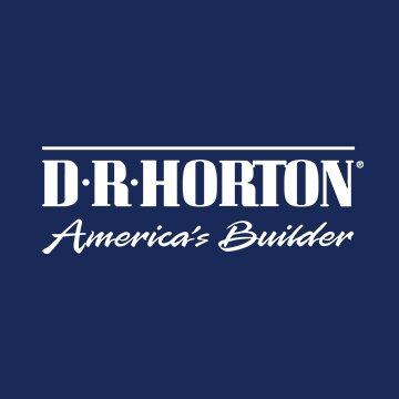 @DRHorton