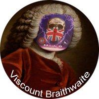 Viscount Braithwaite