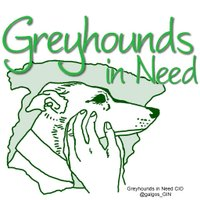 Greyhounds in Need CIO ( @galgos_GIN ) Twitter Profile