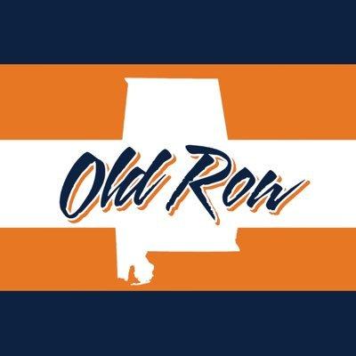 Old Row Auburn (@OldrowAuburn) | Twitter