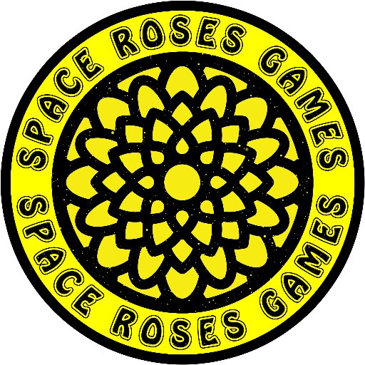 Space Roses Games