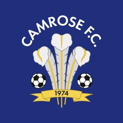 Image result for camrose afc logo