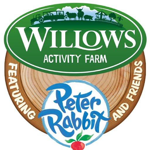 Logo de la société Willows Activity Farm