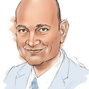 Khalid Saeed Khan