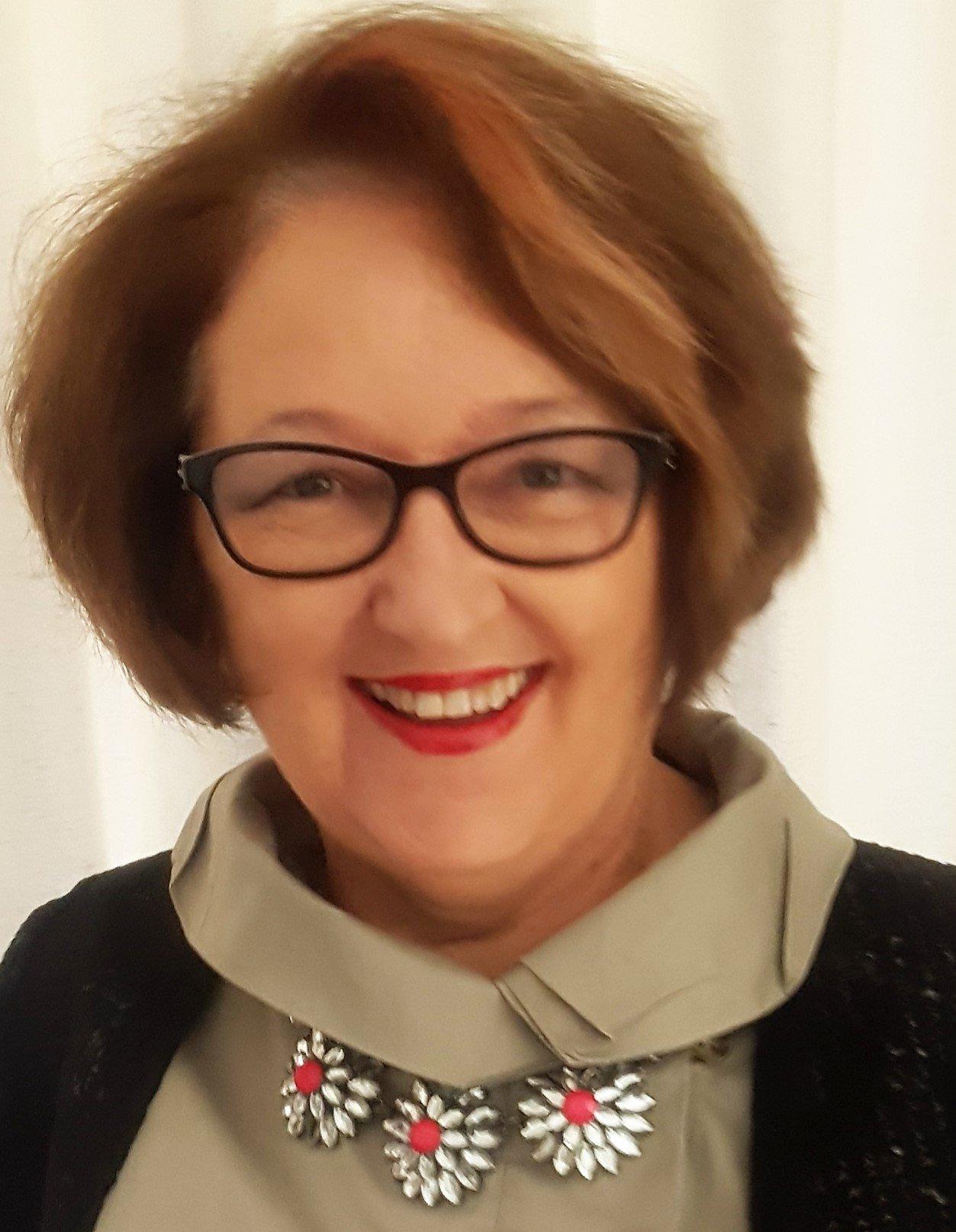 Kath Mazzella OAM