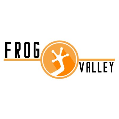 Logo de la société Frog Valley