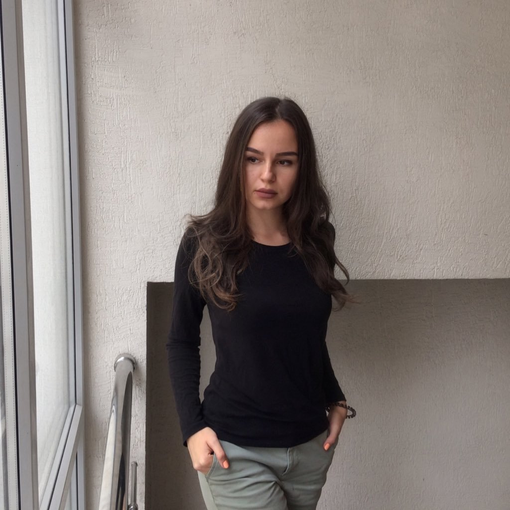 Чернявская анастасия на работе девушка перестала здороваться