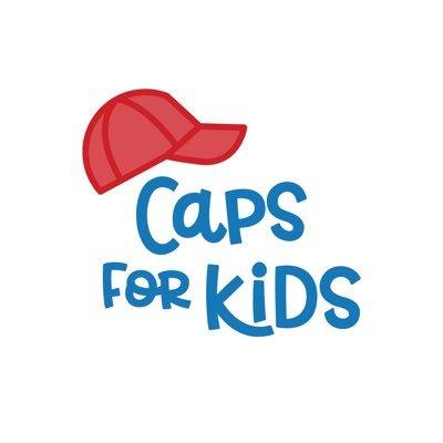 c0ba84d4d Caps for Kids on Twitter:
