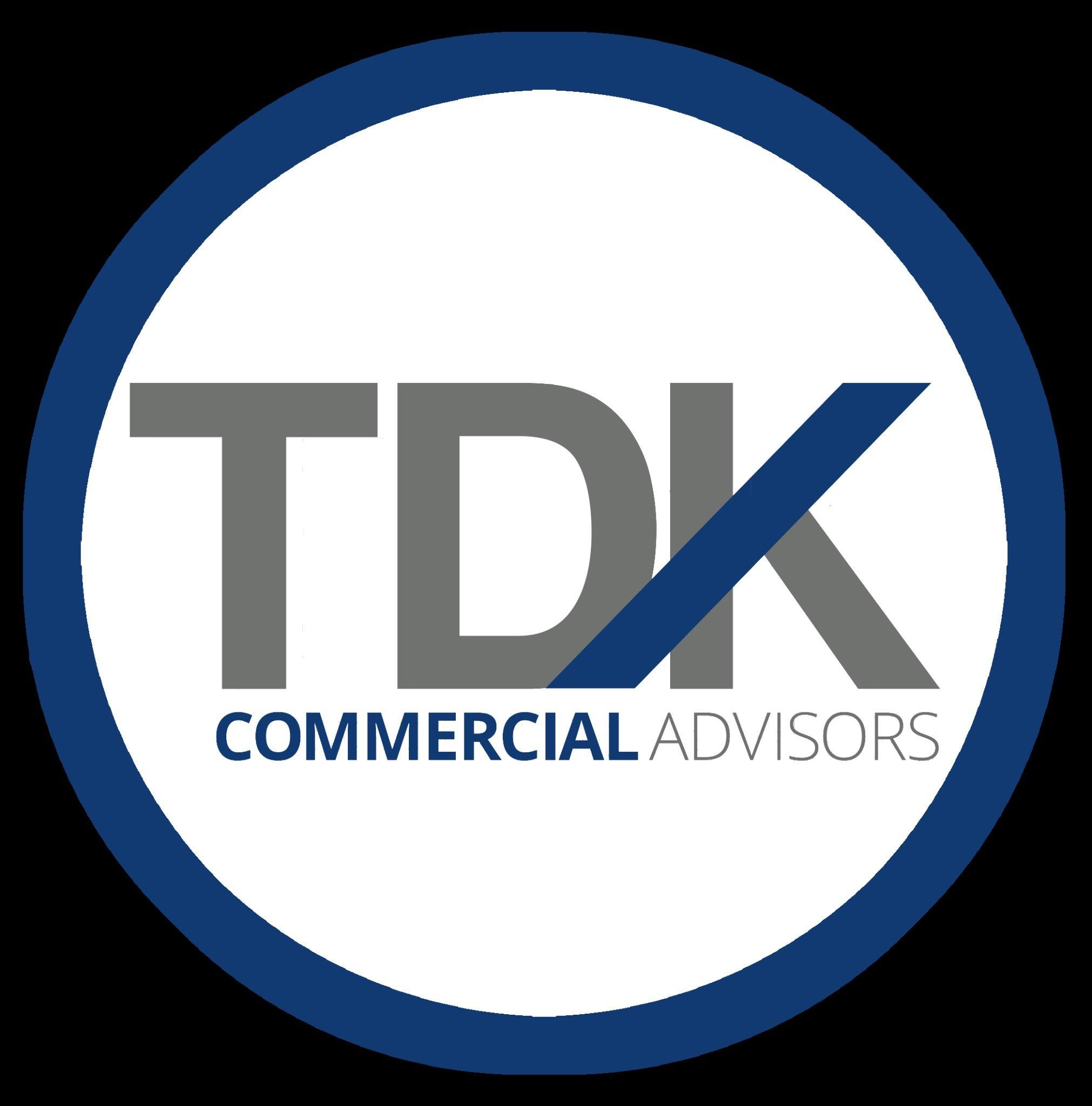TDK Commercial Adv