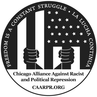 The Chicago Alliance (@CAARPRNow) Twitter profile photo