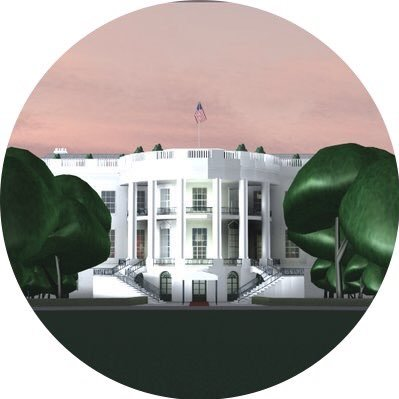 The White House Roblox Twhrblx Twitter