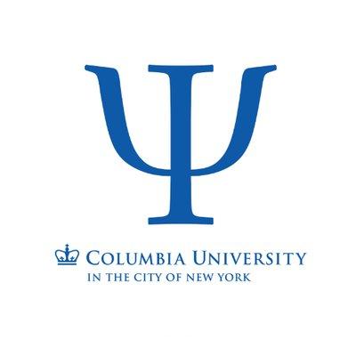 Columbia Psychology on Twitter: