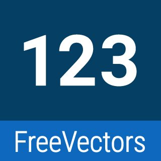 123freevectors on twitter navy blue christmas lights background