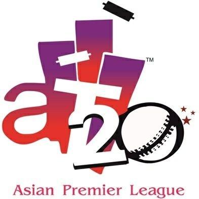 Asian Premier League T20 (@LeagueAsian) | Twitter