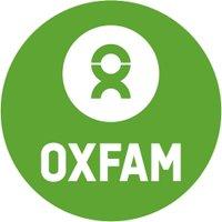 Oxfam News Team (@oxfamgbpress) Twitter profile photo