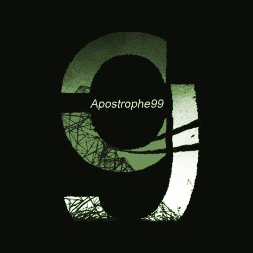 @Apostrophe99