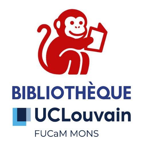 UCLouvain FUCaM Mons : la  Bib