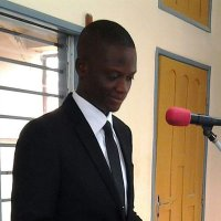 David Samson Dossou