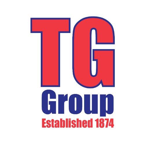 Tudor Griffiths Ltd on Twitter: