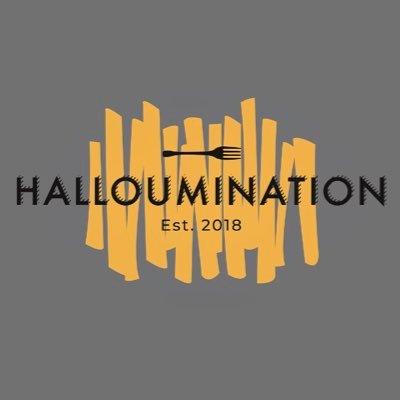 3d7787ef2b Halloumination - Halloumi Fries ( halloumination)