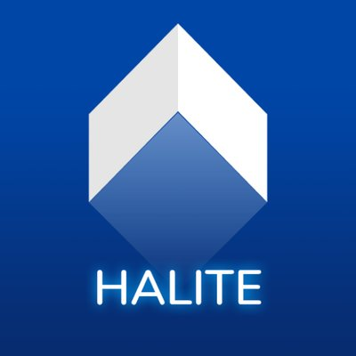 Halite (@HaliteAI) Twitter profile photo