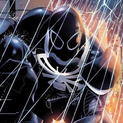 Agent Venom on Twitter