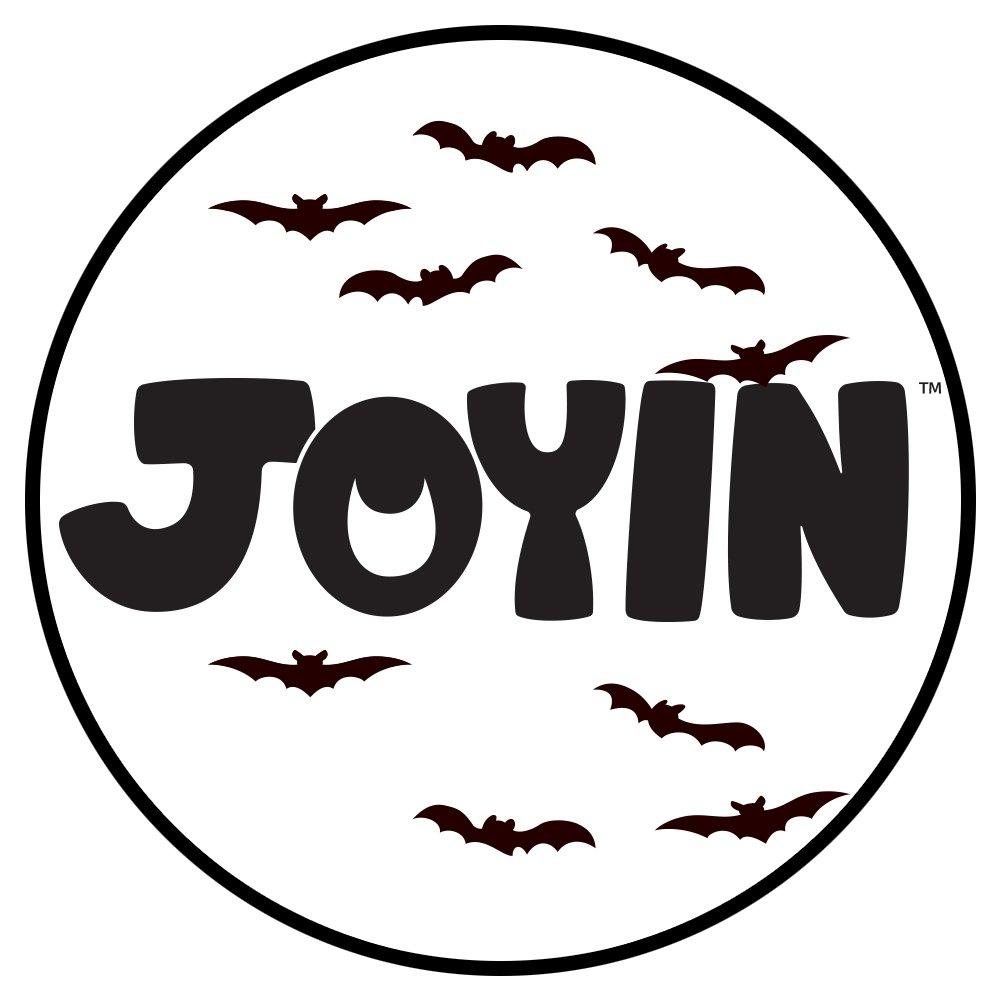 JOYIN 43 Halloween Inflatable Ghost Bopper Toy Decoration