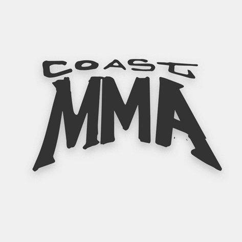 The guys @ Coast MMA