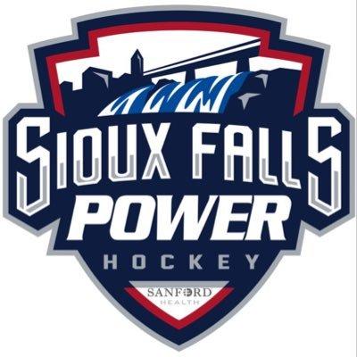16U Sioux Falls Power Hockey