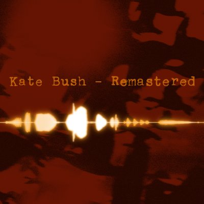 Twitter profile picture for Kate Bush