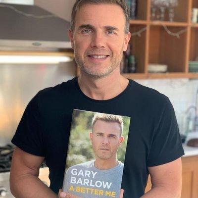 Gary Barlow Insta stories on Twitter