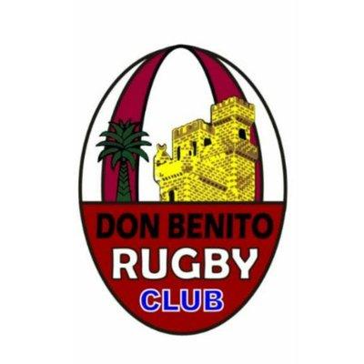 Resultado de imagen de don benito rugby