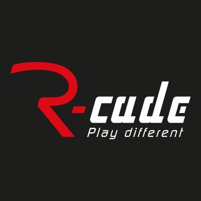 R play Cade R rcade Twitter Cade 1wH10YTZq