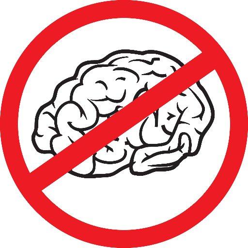 No Brain No Future
