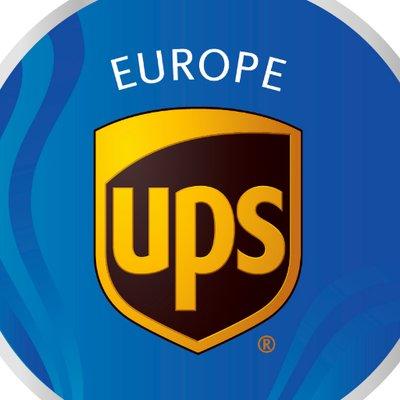 UPS Europe 📦 (@UPS_Europe) | Twitter