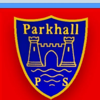 Parkhall Primary (@parkhallps) Twitter profile photo