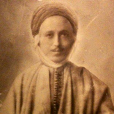 Bouzar Yassine