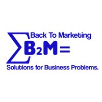Back To Marketing LLC.