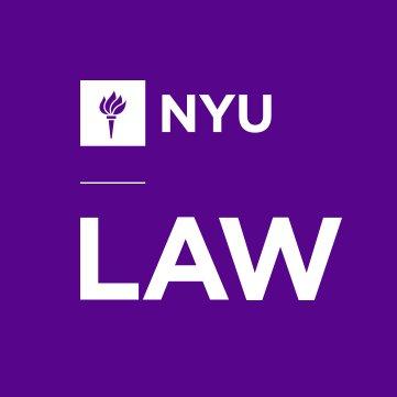 NYU Law (@nyulaw)   Twitter