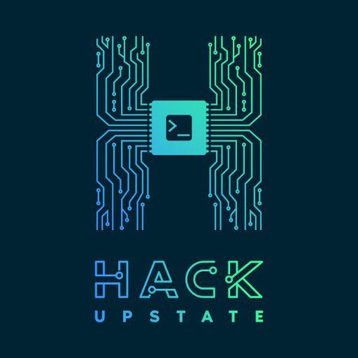 Advancing Upstate NY's tech community through events and education (https://t.co/qPACLInvaS).